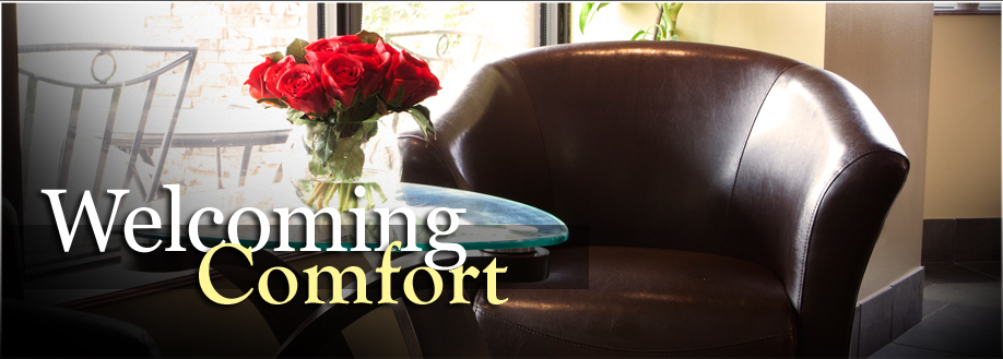 Welcoming Comfort1